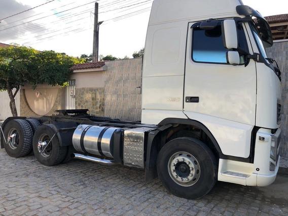 Volvo Fh 460 2014 6x4 Cubão