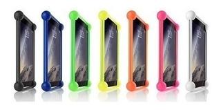 Funda Para Tablet 7 Tipo Bumper Antigolpes Niños