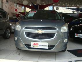 Chevrolet Spin 1.8 Lt 5l Aut. 5p.