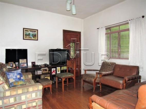 Casa - Jardim Sao Caetano - Ref: 20455 - V-20455