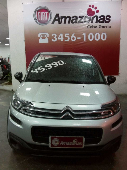 Citroën Aircross 1.5 Start Flex 5p 2017