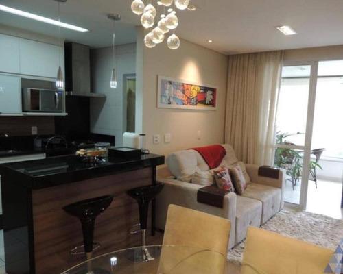 Imagem 1 de 29 de Apartamento À Venda, 73 M² Por R$ 720.000,00 - Santa Terezinha - São Paulo/sp - Ap10190