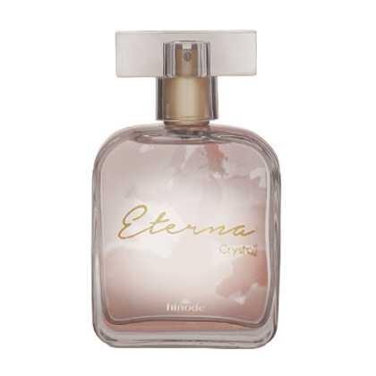 Perfume Feminino Eterna Cristal