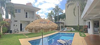 Casa Á Venda E Para Aluguel Em Parque Taquaral - Ca234033
