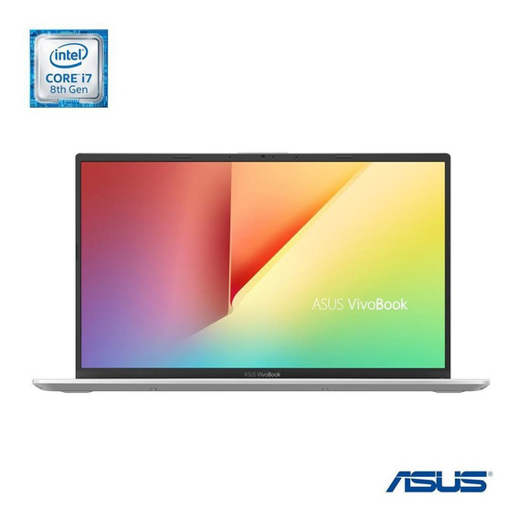 Notebook Asus X512fj-ej553t Intel Core I7 512gb Ssd
