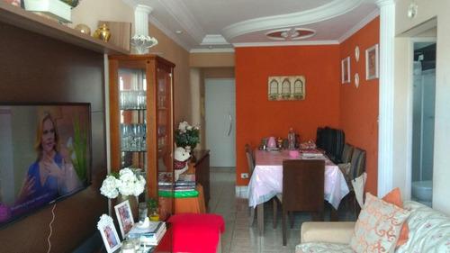 Imagem 1 de 19 de Apartamento Com 2 Dormitórios À Venda, 54 M² Por R$ 385.000,00 - Vila Da Saúde - São Paulo/sp - Ap2331
