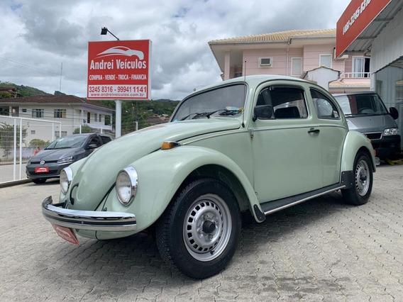 Volkswagen Fusca 1.300 1983