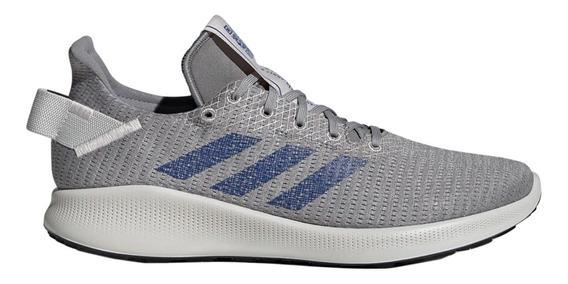 Zapatillas adidas Sensebounce + Street M Hombre Gr/az