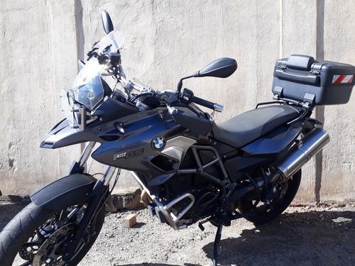 Bmw Gs F 700