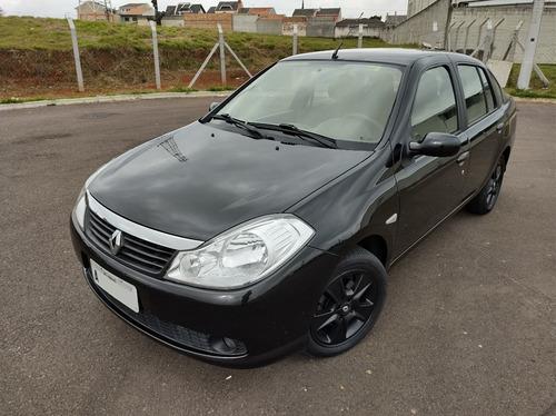 Renault Symbol Expression 1.6 16v 2011
