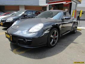 Porsche Cayman S Coupe Tp 3400cc