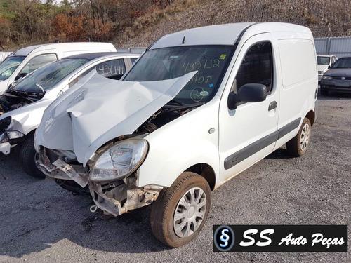 Sucata Renault Kangoo 2013  - Somente Retirar Peças