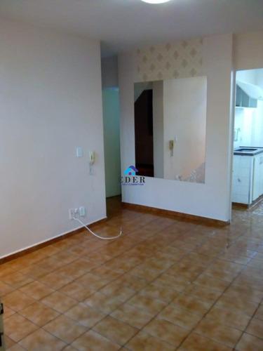 Apartamento - Vila Harmonia - Ref: 1602 - V-1602