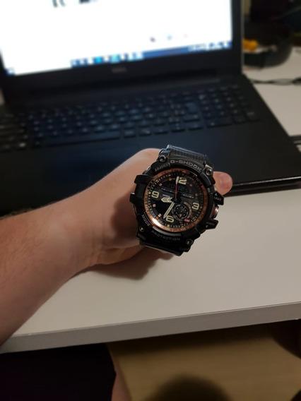 Relógio Casio G-shock Mudmaster