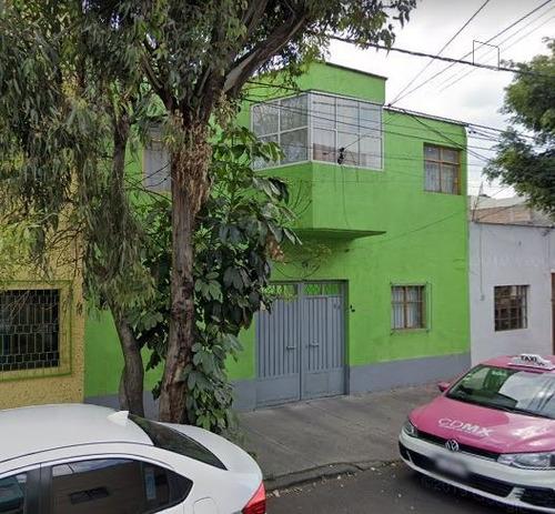 Imagen 1 de 6 de ¡¡¡espectacular Casa En El Corazón De Azcapatzalco!!! Lmg