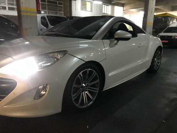 Peugeot Rcz 1.6 Thp 200cv 6mt 2012