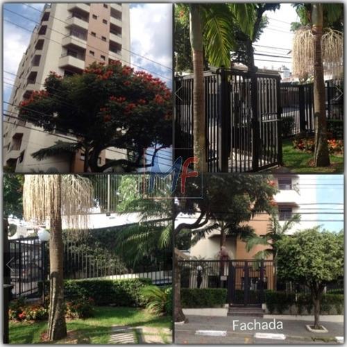 Imagem 1 de 8 de Ref 8439  Excelente Apartamento No Bairro Vila Santa Catarina, Com 2 Dorms Sendo 1 Suíte, 1 Vaga, 60 M² Estuda Propostas E Permutas! - 8439