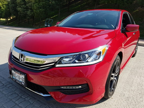 Honda Accord 2.4 Sport Mt 2016