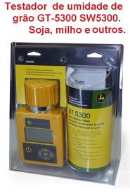 Medidor De Umidade De Grãos John Deere 5300.