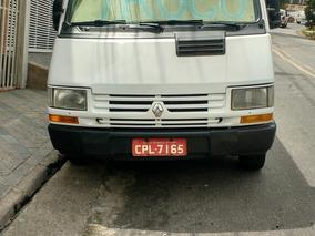 Chevrolet Space Van 2.2 Curto 5p 1998
