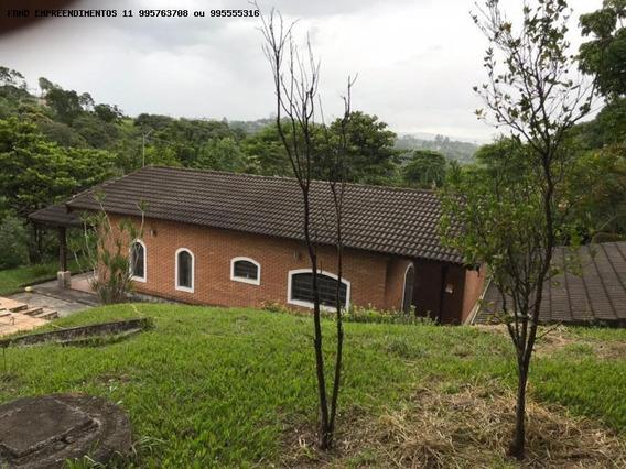 Chácara Para Venda Em Atibaia, (zona Oeste), 2 Dormitórios, 2 Banheiros, 10 Vagas - 2000/2020 Ch