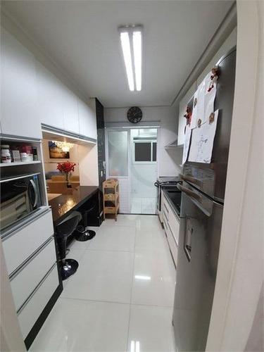 Apartamento 2 Dormitórios Com Moveis Planejados - 1 Suite, - 373-im455599