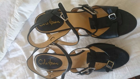 Zapatos Cole Haan Cuero 39 1/2 No Grandes.