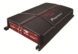 Pioneer Amplificador 4 Canales Gm-a6704