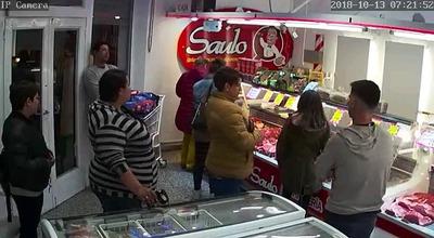 Carniceria-polleria-fabrica De Chacinados Y Milanesas