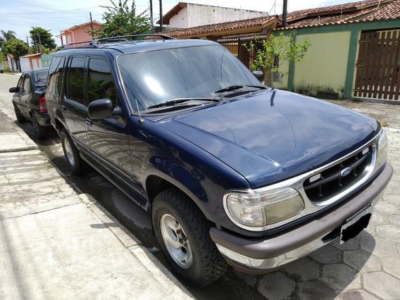Ford Explorer 4.0 V6 4x4 1997