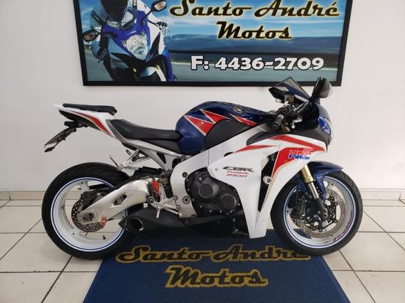 Honda Cbr 1000 Rr Fire Blade 2011 27.000kms