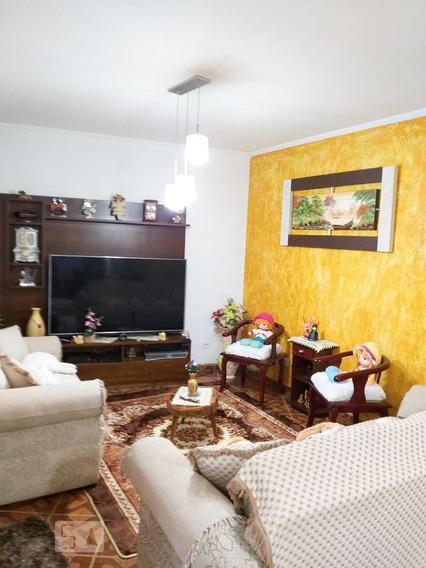Casa Para Aluguel - Vila Formosa, 3 Quartos, 550 - 893089712