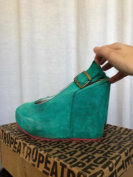 Zapatos Tropea Talle 37