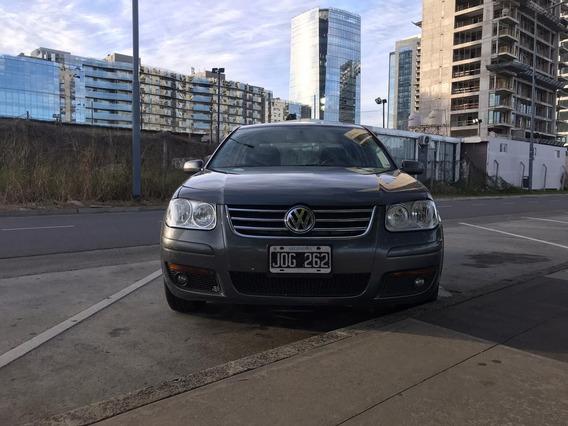 Volkswagen Bora 2.0 Trendline 115cv 2011