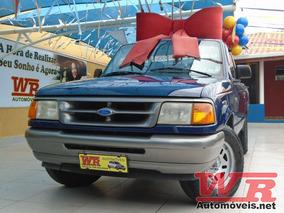 Ford Ranger Xl 2.3 Cs+gnv Legalizado