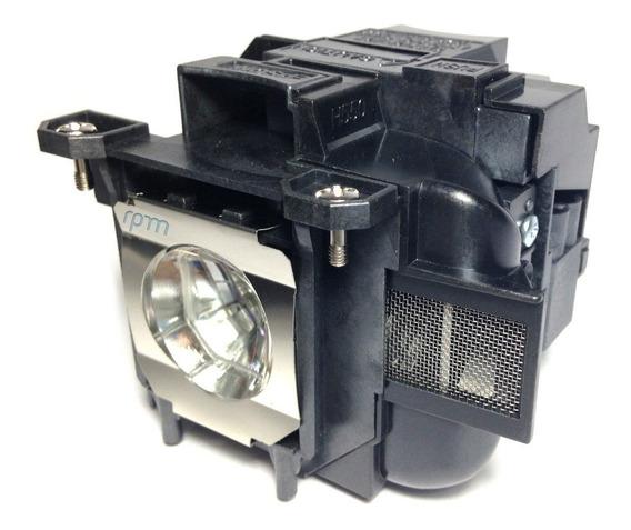 Lâmpada Projetor Original Epson S18 / W18 / X24
