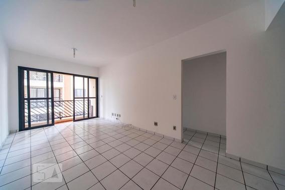 Apartamento No 5º Andar Com 2 Dormitórios E 2 Garagens - Id: 892948486 - 248486