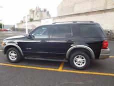 Ford Explorer Xls V6 2002