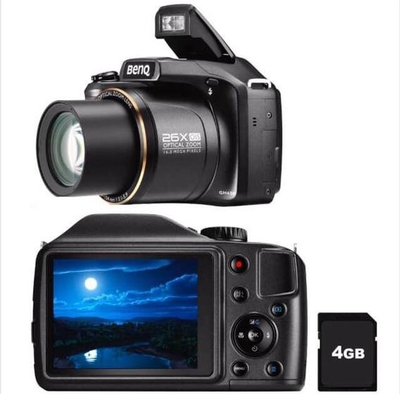 Câmera Semi Profissional Benq