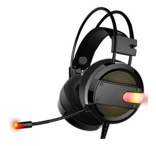Auricular Gamer Headset Gaming Con Microfono Venetian A16
