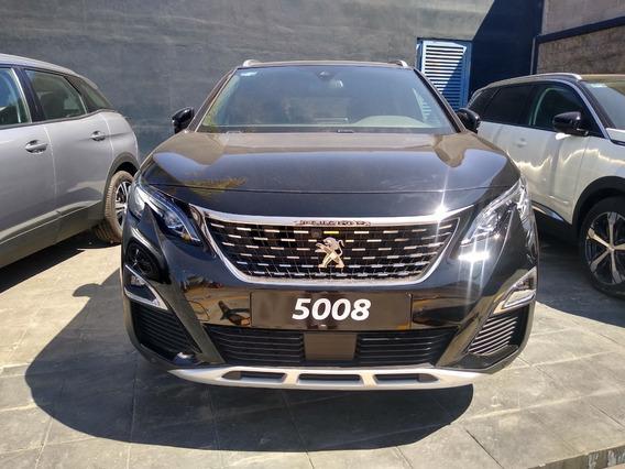 Oportunidad !!! Peugeot Suv 5008 Gt Line Aut. Mod. 2019