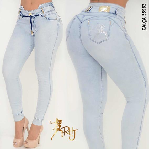 Calça Rhero Jeans Lançamento 2020 Ref 55963