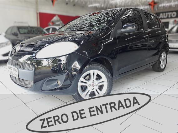 Fiat Palio Automatizado Dualógic Essence 1.6 / Palio 1.6 Aut