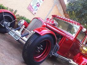 Ford 1932 Hiboy Hot Rod