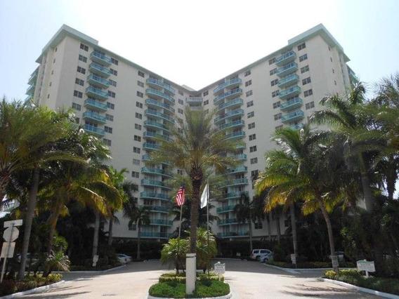 Departamento En Alquiler En Florida, Miami