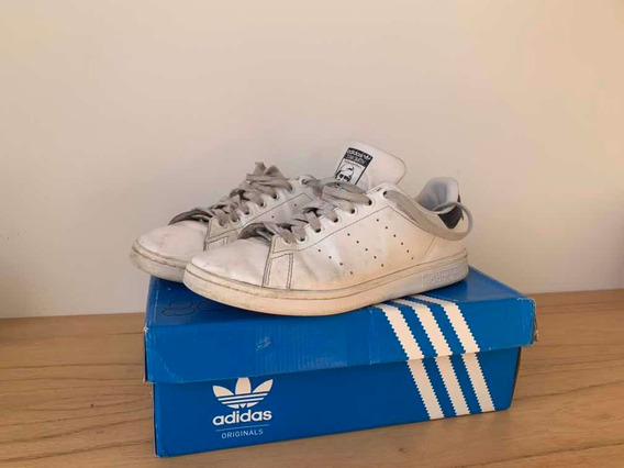 Zapatillas adidas Stan Smith Mujer Talle 38 Us 7 Uk 6 1/2