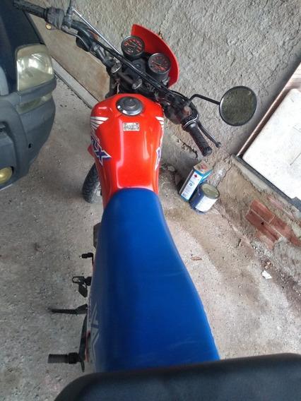 Honda Xlx 250 1993