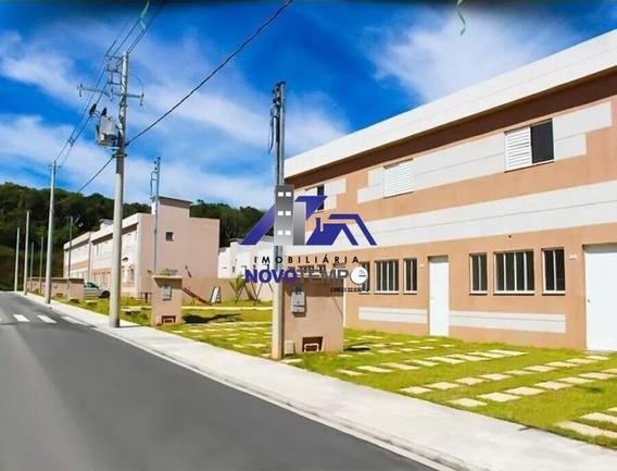 Casa Residencial À Venda, Aguassaí, Cotia. - Ca0023