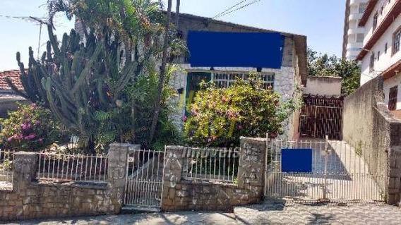 Terreno Residencial À Venda, Gopoúva, Guarulhos. - Te0100