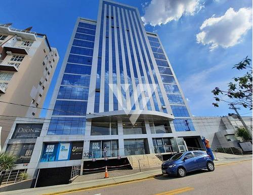 Sala Para Alugar - Planeta Office Center - Sorocaba/sp - Sa0143